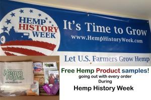 Hemptopia free samples