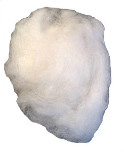 grade a degummed fiber